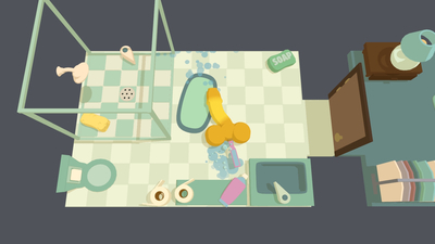 Genital Jousting Screenshot 3