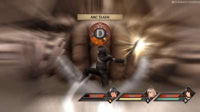 Legrand Legacy: Tale of the Fatebounds Screenshot 3