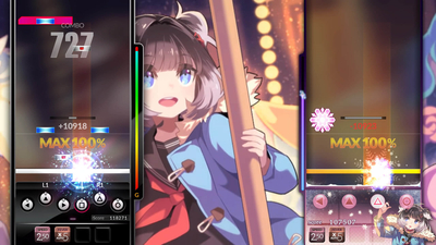 DJMAX RESPECT Screenshot 1