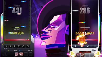 DJMAX RESPECT Screenshot 2