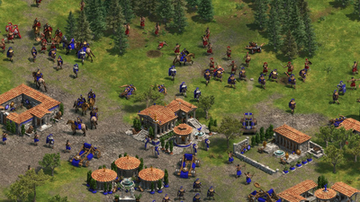 Age of Empires: Definitive Edition Screenshot 5
