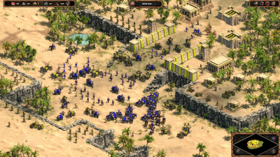 Age of Empires: Definitive Edition Screenshot 2