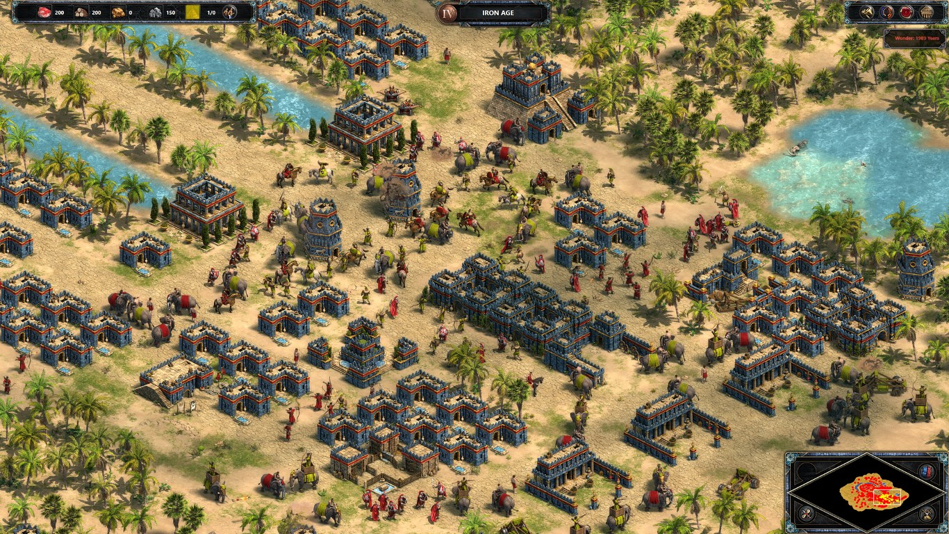 Age of Empires: Definitive Edition for PC Reviews - OpenCritic