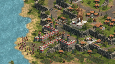 Age of Empires: Definitive Edition Screenshot 3