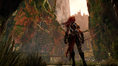 Darksiders III Screenshot 3
