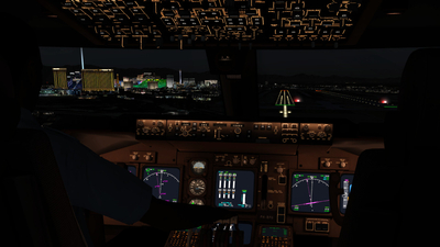 Aerofly FS 2 Flight Simulator Screenshot 4