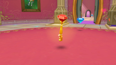 Winx Club: Alfea Butterflix Adventures Screenshot 2