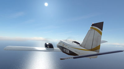 Flight Sim World Masthead