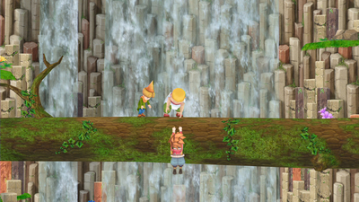 Secret of Mana HD Screenshot 2