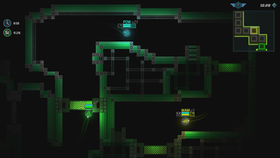 Aperion Cyberstorm Screenshot 3