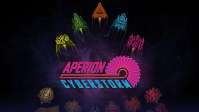Aperion Cyberstorm Masthead