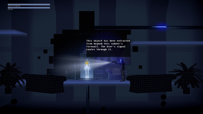 The Fall Part 2: Unbound Screenshot 1