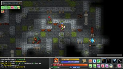 Tangledeep Screenshot 2