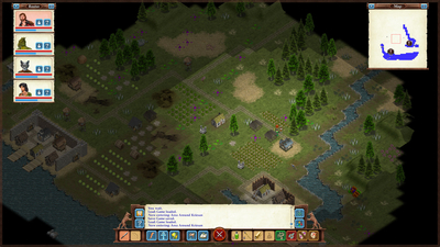 Avernum 3: Ruined World Screenshot 3