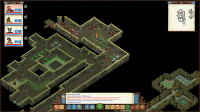 Avernum 3: Ruined World Screenshot 4