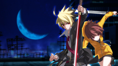 UNDER NIGHT IN-BIRTH Exe:Late[st] Masthead