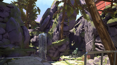 Apex Construct Screenshot 2