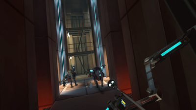 Apex Construct Screenshot 5