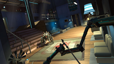 Apex Construct Screenshot 1
