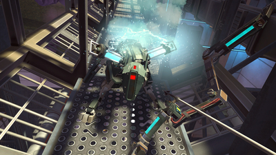 Apex Construct Screenshot 3
