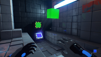 Q.U.B.E. 2 Screenshot 3