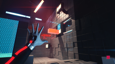 Q.U.B.E. 2 Screenshot 1