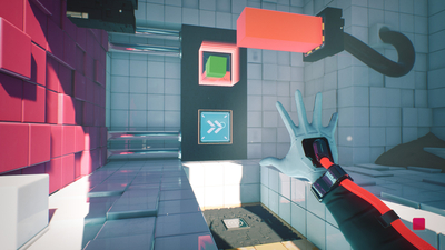 Q.U.B.E. 2 Screenshot 5