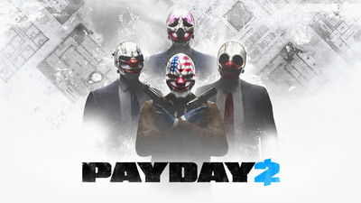 Payday 2 - Nintendo Switch Edition Masthead