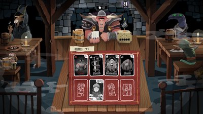 Card Crawl Screenshot 3