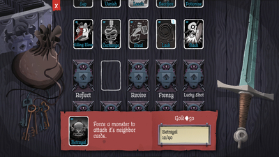 Card Crawl Screenshot 4