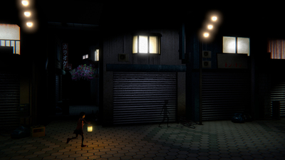 Yume Nikki: Dream Diary Screenshot 2
