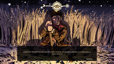 Where the Water Tastes Like Wine Screenshot 1