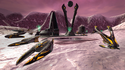 Battlezone: Combat Commander Screenshot 3