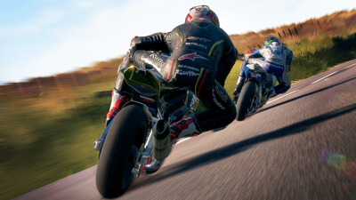 TT Isle of Man: Ride on the Edge Screenshot 5