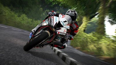 TT Isle of Man: Ride on the Edge Screenshot 1