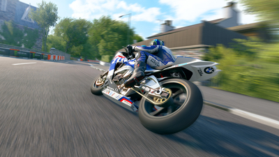 TT Isle of Man: Ride on the Edge Screenshot 4