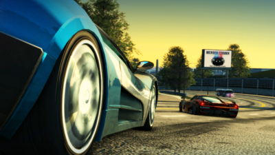 Burnout Paradise Remastered Screenshot 1