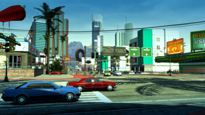 Burnout Paradise Remastered Screenshot 8