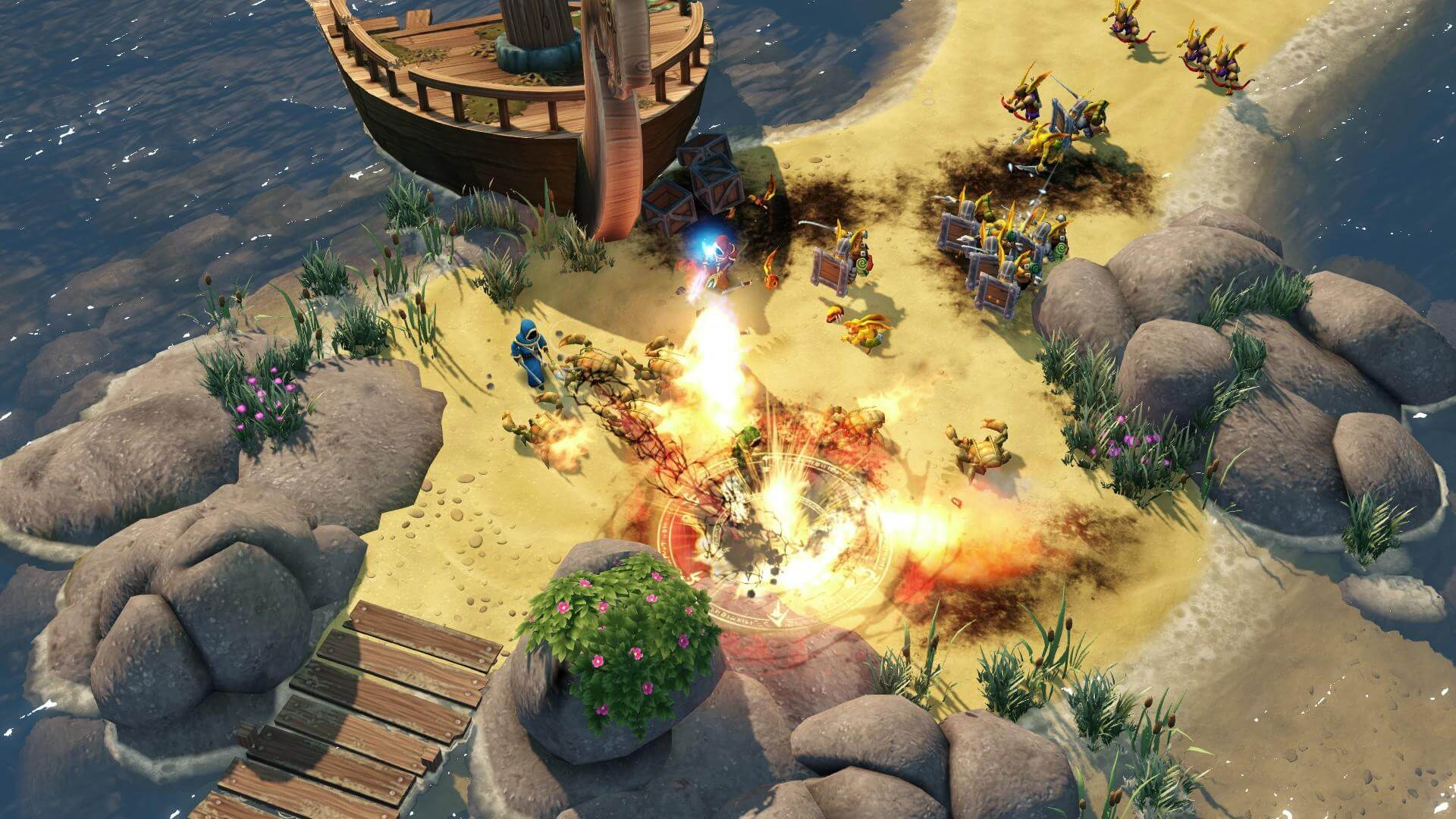 Magicka 2 for PS4, PC, PS5 Reviews - OpenCritic