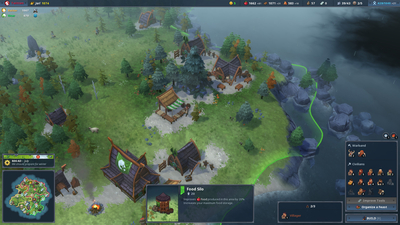 Northgard Screenshot 1