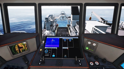 Fishing: Barents Sea Screenshot 2