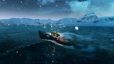Fishing: Barents Sea Screenshot 4