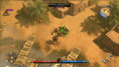 Titan Quest Screenshot 6