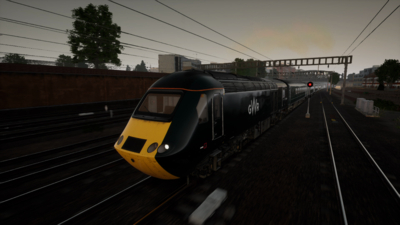 Train Sim World: Founders Edition Screenshot 3