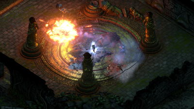 Pillars of Eternity II: Deadfire Screenshot 3