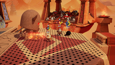 World of Warriors Screenshot 7