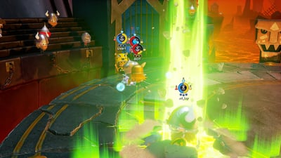 World of Warriors Screenshot 3