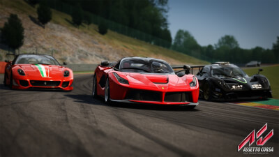 Assetto Corsa Screenshot 1