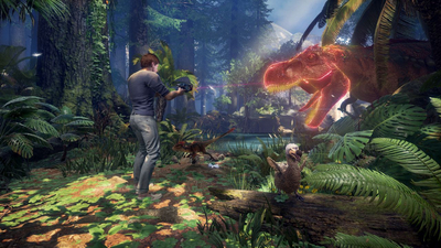 ARK Park Screenshot 2