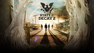 State of Decay 2 Masthead